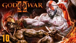GOD OF WAR 2 - Episodio 10 - Regreso al futuro