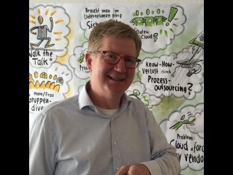 Key Note: Agile @ SAP, Why & How? by Albrecht Schuppert 7a