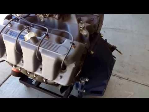 1970 Boss 429 Hemi engine The Mustang Ranch, Co 2