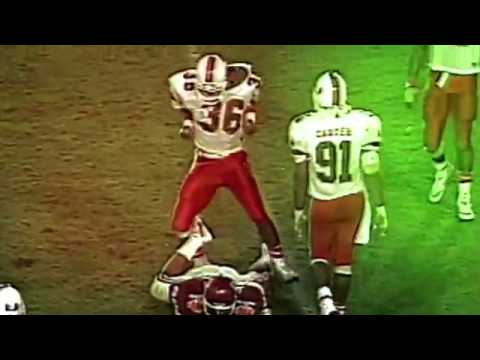 The U - ESPN 30 for 30 Intro