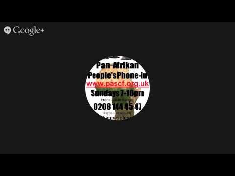 PAPP: 2014/07/06 - Test - Independence of Cape Verde - Amilcar Cabral Tribute