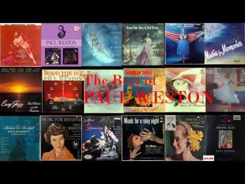 The Best of Paul Weston - GMB