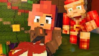 Santa Life - Craftronix Minecraft Animation