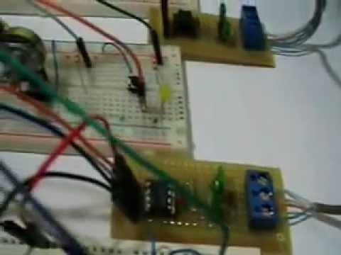 ScadaBr e Arduino - Laboratorio de Garagem (arduino