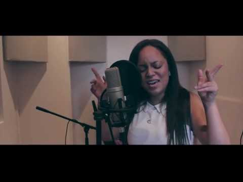 Nadia Rae- Daley Broken/Starry Eyed Mash Up (Cover)