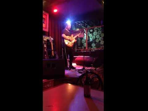 James McCartney guitar solo clip