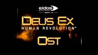 Deus Ex: Human Revolution HongHua Brothel OST (EXTENDED)