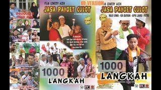 Video FILM ACEH TERBARU 2018 | JASA PANYOET CULOET | Empang Breuh 1000 Langkah download MP3, 3GP, MP4, WEBM, AVI, FLV Oktober 2018
