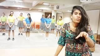 rupaiya song aamir khan satyamev jayate dance practice