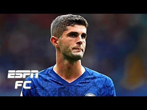 How Christian Pulisic can get more playing time at Chelsea under Frank Lampard | Premier League