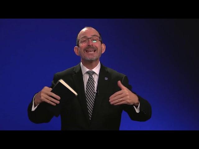 Filipenses capítulo 1 - parte 3 - Dr. Baruch Korman