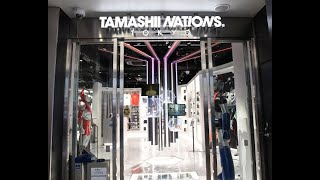 The Exclusive Report from Tamashii Nations Tokyo!! Venue: Tamashii Nations Tokyo - Akihabara Event: Exclusive Report Date: November 30, 2019 Presenter: ...