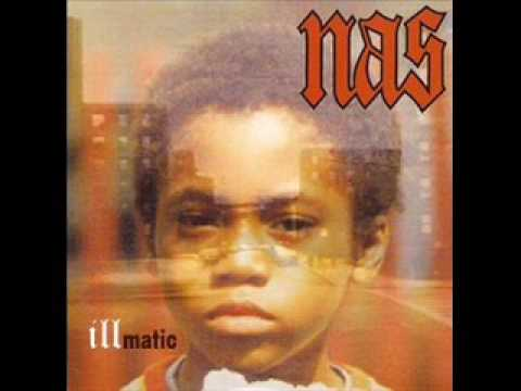 Nas - One Time 4 Your Mind mp3