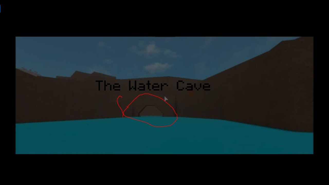 Where Are The Rocks In The Island On Roblox