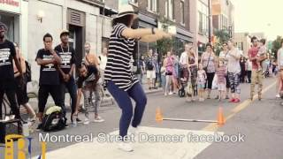 sean paul like glue street dance