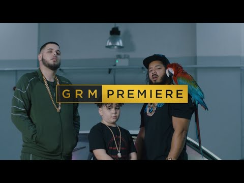Big Stygs x JayKae - Dunya [Music Video] | GRM Daily