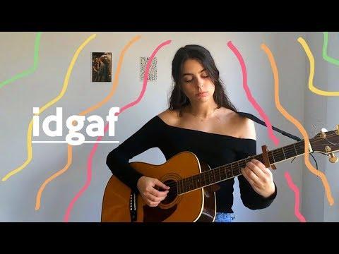 IDGAF - Dua Lipa