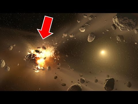 STUDY CONFIRMS: The Asteroid Belt WAS a Planet – Remnants of DESTROYED Planets