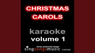 Twelve Days of Christmas (In the Style of Christmas) (Karaoke Audio Version)