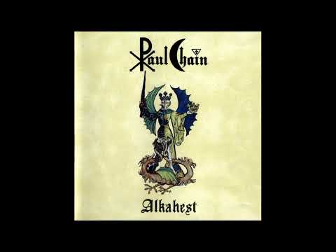 Paul Chain – Alkahest (1995) Full Album thumb