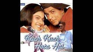 Gambar cover Kuch kuch hota hai /santosh Rathod /Udit Narayan - Alka Yagnik