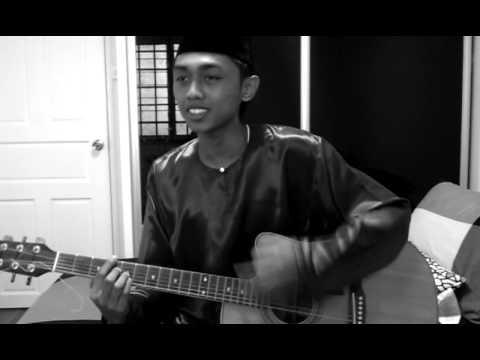 Wali band-Kekasih Halalku(cover)