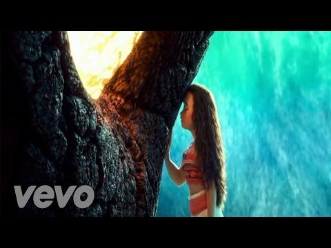 Quien Eres | Movie Clip | Sara Paula Gomez | Moana: Un Mar de Aventuras