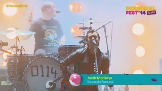 Arctic Monkeys - Do I Wanna Know? (Live at Personal Fest)