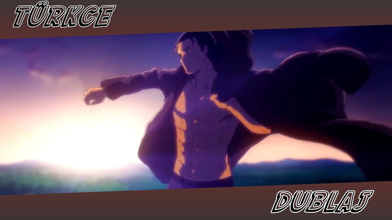 Attack on Titan Final Season - Türkçe Dublaj Trailer (Turkish Dub) - YouTube