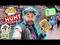 Mega Funko Pop and Mystery Box Hunt at ECCC 2019!