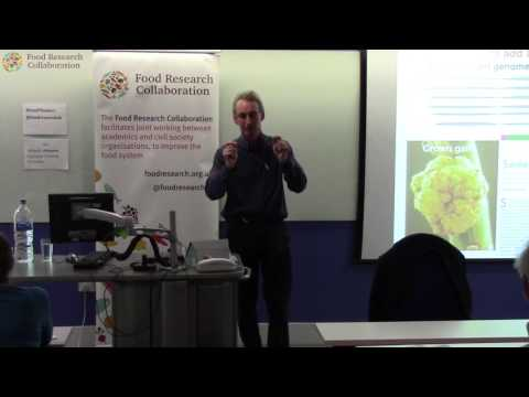 Food Thinkers Jonathan Jones