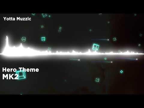 Musik Tegang 4 || Sinematik || MK2 - Hero Theme