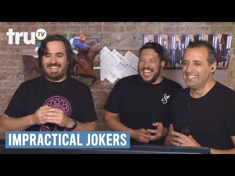Impractical Jokers - Keep the Change (Punishment) | truTV