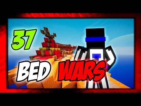 НОВАЯ ОЧЕНЬ ДЛИННАЯ СЕРИЯ! BED WARS! 37