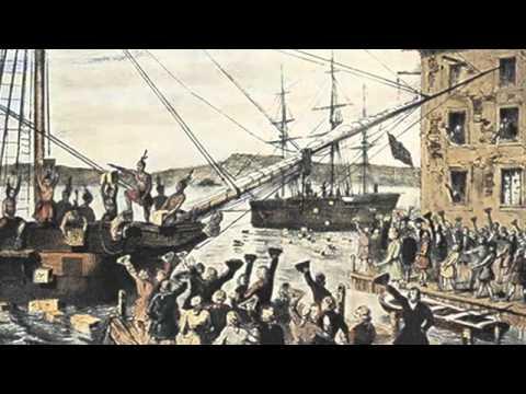 Boston Massacre Documentary