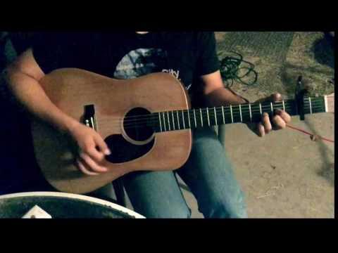 """Glen Hansard Play Along - """"Love Don't Leave Me Waiting"""""""