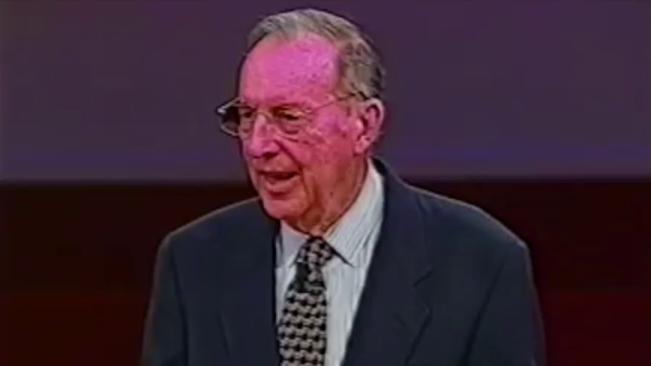 Spiritual Warfare in the Heavens - Derek Prince