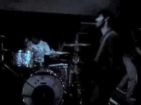 """TREEHORN feat. Maurizio Busca - """"Aluminium"""" live at BlahBlah, Turin"""