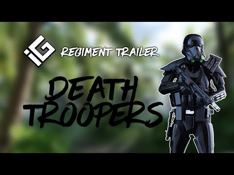 Death Troopers Regiment Trailer [IMPERIAL GAMING] [GARRY'S MOD] [SHORT FILM]