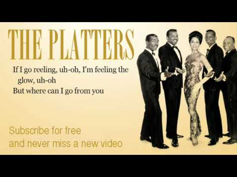 The Platters - The Magic Touch - Lyrics