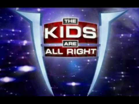 Download The Kids Are All Right (End Credits)