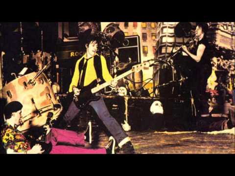 The Damned - I Just Can't Be Happy (Peel Session) mp3
