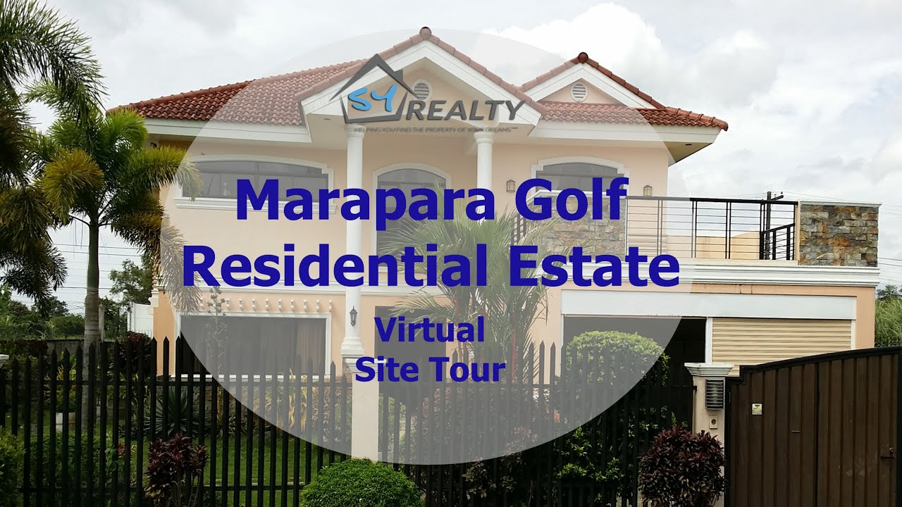 bacolod philippines house for sale marapara golf estates virtual bacolod philippines house for sale marapara golf estates virtual house tour youtube