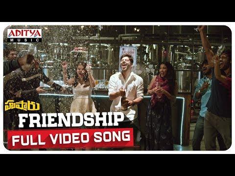 Hushaaru Friendship Full Video Song || Hushaaru Songs || Sree Harsha Konuganti || Sunny M.R.