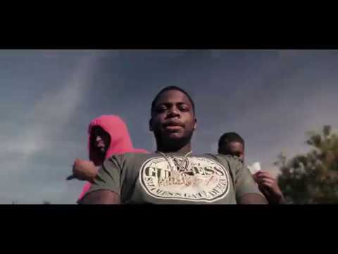 "NLB Mone - ""Bulletproof"" (Official Video) Shot By #CTFILMS"