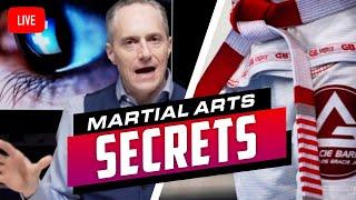 THE MARTIAL ARTS SECRETS - Brian Rose's Real Deal
