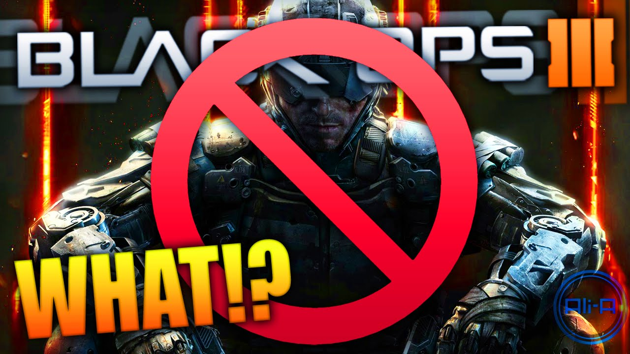 Call of Duty: Black Ops 3 - NO CAMPAIGN!?