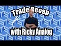Amazon Gets PWNED - AMZN Trade Recap w/ Ricky Analog