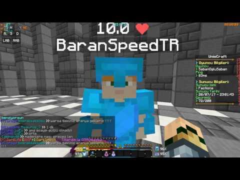 BaranSpeedTR Banned H.O Kardeşim :)