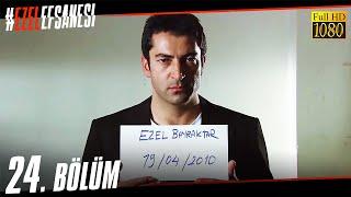 Ezel 24. Bölüm  1080p HD